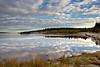 Gryffe Reservoir - 30 November 2012