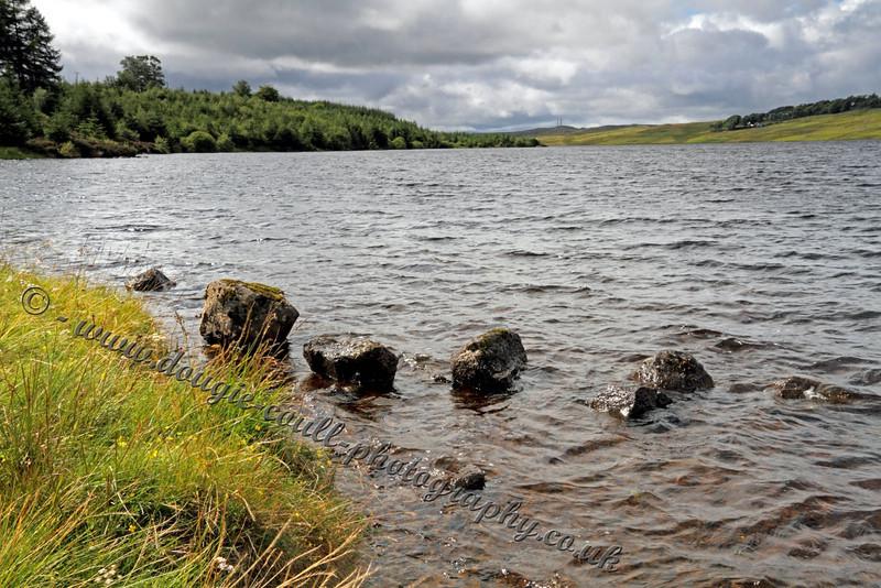 Gryffe Reservoir,  Inverclyde
