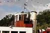 Sir Walter Scott Steamship - Loch Katrine - 5 September 2011