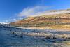 Loch Awe Scenery