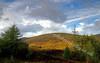 Glen Fruin Scenery
