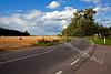 Northern Scottish Road