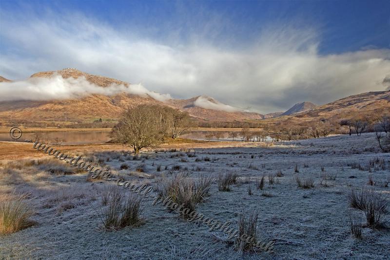 Loch Awe, Argyll