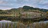 Loch Chon in Stirlingshire - 7 November 2016