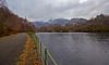 Loch Katrine in the Trossachs - 30 January 2014