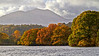 The Beauty of Autumn in the Trossachs - 29 October 2013