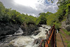 Falls of Leny, Trossachs