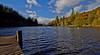 Start of Loch Ard in the Trossachs - 29 October 2013