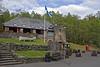 Katrine Cafe - Loch Katrine
