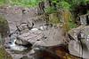 Bracklinn Falls - Callander, Scotland