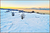 Langbank Winter View
