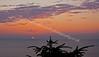 Sunrise in Hawsker - View from Caravan Site