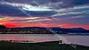 Gourock Pier Sunset