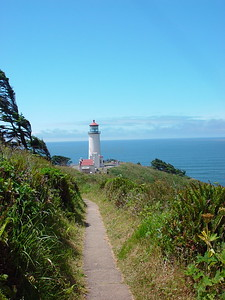North Head light house, Ilwaco Wa