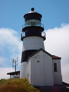 Cape Dissapontment light house, Ilwaco, WA