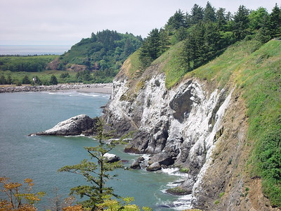 Washington Coastline