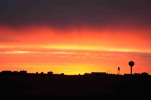 Sunrises-Sunsets