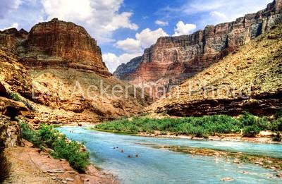 Little Colorado River, Grand Canyon National Park