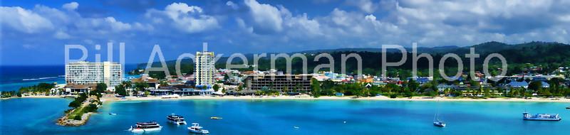 Caribbean Panorama