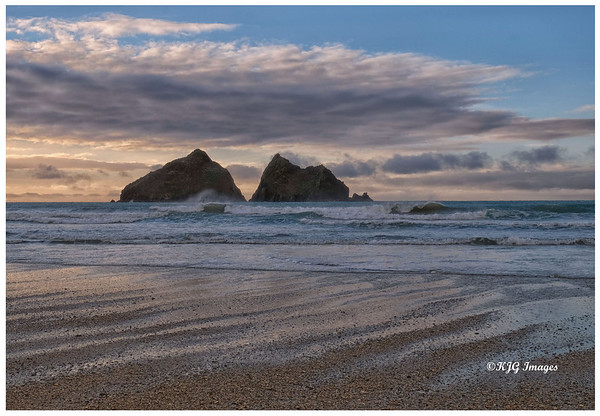 Gull Rocks