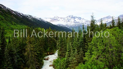 Alaska . . .