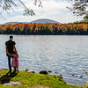 Molly Falls Pond