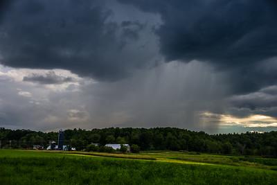 Big Downpour