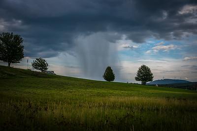 Little Downpour