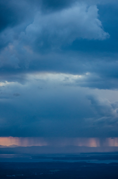 Lake Champlain Storm