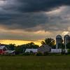 The Farm Between In Jeffersonville
