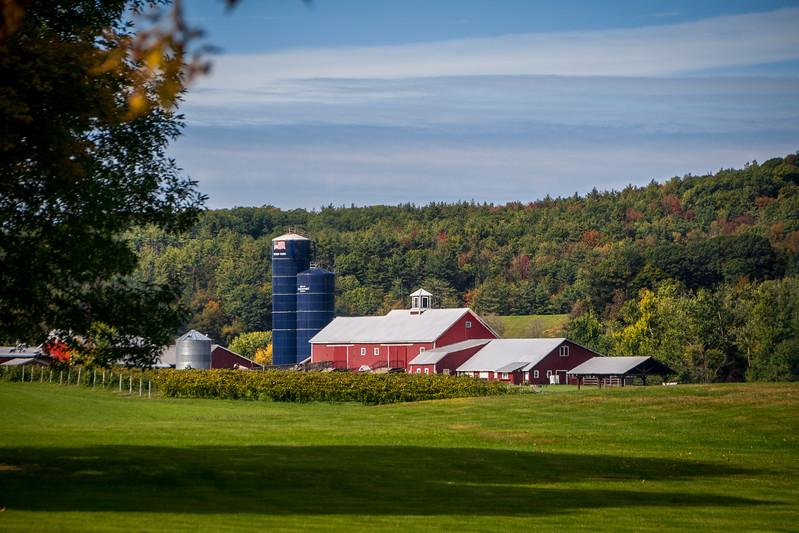 Boyden Valley Farm