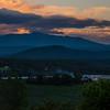 Buck Hollow View