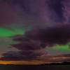 Aurora Borealis From Milton #3