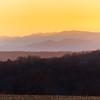 Adirondack Sunset View