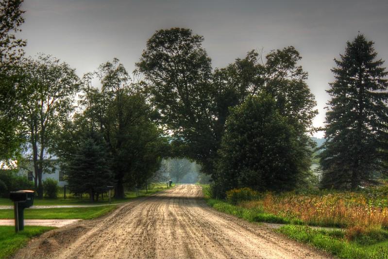Plains Road