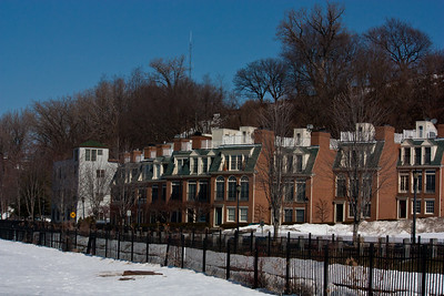 Lake Street Apartments