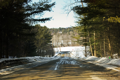 Toof Road