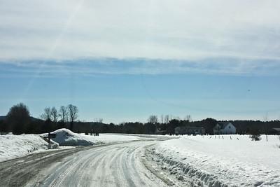 Deer Run Lane