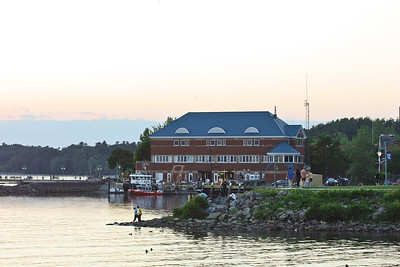 Coast Guard Building