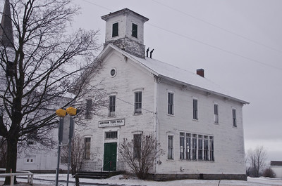 Addison Town Hall