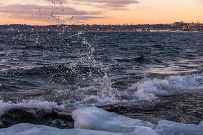 Cold Splash