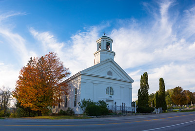 First Congregational Church of Cornwall