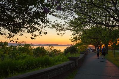 Battery Street Park