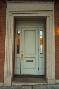 Cool Old Door