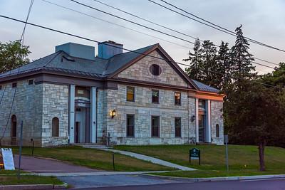 Burack Hillel Building