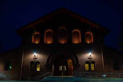 Royal Tyler Theater
