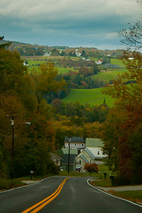 Graniteville Road 2012