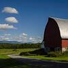 Brigham Hill Barn