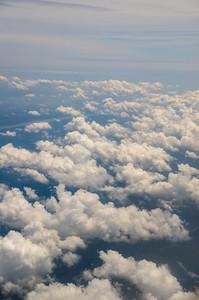 Cumulus humilis