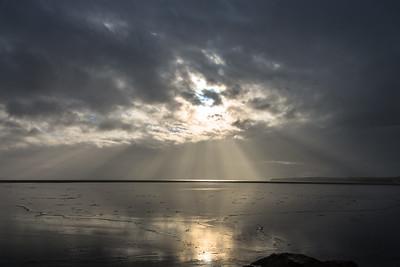 Lake Champlain Sandbar State Park